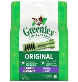 Greenies Greenies Original Large 8 ct.