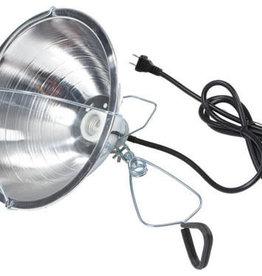 Little Giant Farm Little Giant Heat Lamp - Brooder - Aluminum Shade