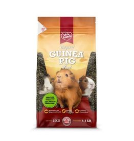 Martin little friends Martin Little Friends Original Guinea Pig Food 2kg