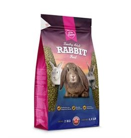 Martin little friends Martin Little Friends Timothy Adult Rabbit Food 2kg