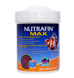 Nutrafin Nutrafin Max Goldfish Colour Enhancing Pellets - 85 g (3 oz)