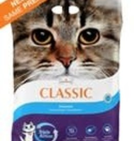 Intersand City Classic Clumping Cat Litter Unscented 14kg
