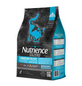 Nutrience Nutrience Grain Free Subzero for Cats - Canadian Pacific - 2.27 kg (5 lbs)