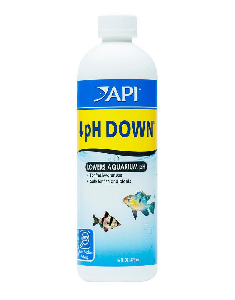 API API pH Down 16oz