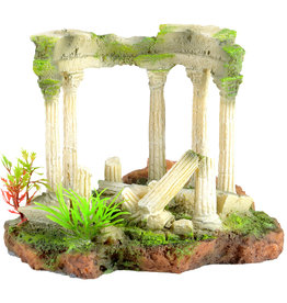 Underwater Treasures Underwater Treasures Roman Ruins - X-Large