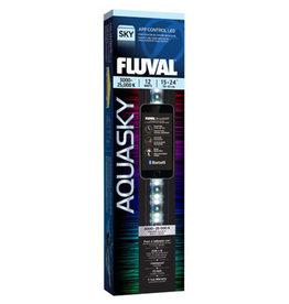 Fluval Fluval AquaSky LED 2.0 with Bluetooth 12w 38-61cm
