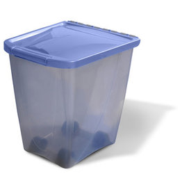 Van Ness Pet Food Container - 25lbs