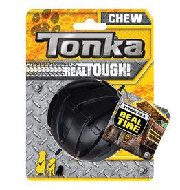 TONKA Tonka Mega Tread Ball - Small - 2.5 in