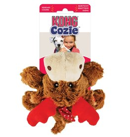 Kong Kong Holiday Cozie Reindeer - Medium