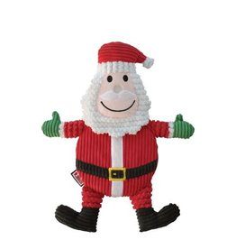 Kong Kong Holiday Low Stuff Crackle Tummiez Santa - Large