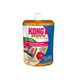 Kong Kong Stuff N' All Natural Peanut Butter 6oz