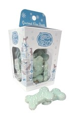 Bosco and Roxy's Cookie - Bosco and Roxy's Pre-Packaged Holiday Medium Jansen Bones Lantern