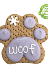 """Bosco and Roxy's Bosco and Roxy's Pre-Packaged 4"""" Woof Paw - 1pc."""