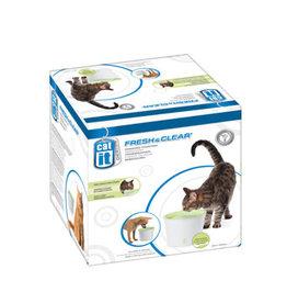 Catit Catit Design Cat Drinking Fountain - 3 L (100 fl oz)