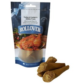 Rollover Rollover Turkey and Cranberry Combo Pack - 3pk