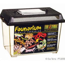 Exo Terra Exo Terra Faunarium - 230 x 155 x 170mm, 9in x 6in x 6 1/2in