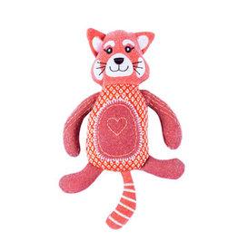 Resploot Resploot Toy – Red Panda – China