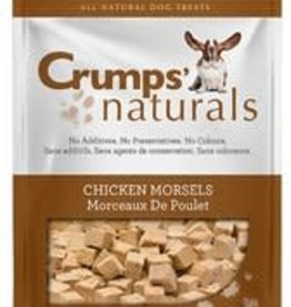Crumps Crumps' Naturals Freeze Dried Chicken Morsels 65g