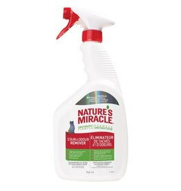 Nature's Miracle Nature's Miracle Stain and Odor Spray 32oz