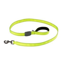 Nite Ize Nite Ize NiteDog Rechargeable LED Leash - Lime Green
