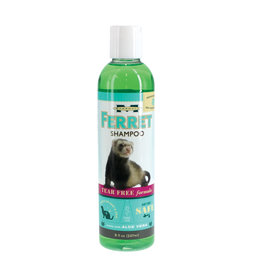 Marshall Ferret Shampoo - No Tears Formula - 8 fl oz