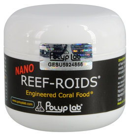 Polyplab PolypLab Reef-Roids Engineered Coral Food - 60 g