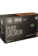 Big Country Raw Big Country Raw Pure Salmon Carton 4 lb