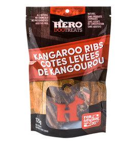 hero Hero Dehydrated Kangaroo Ribs - 125g