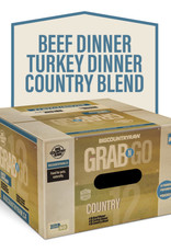 Big Country Raw Big Country Raw Grab N Go Country Deal 12