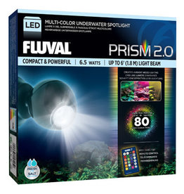 Fluval Fluval 6.5watt RGB LED Spot Light