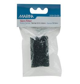 Marina Marina Slim Filter Replacement Intake Strainer Sponge