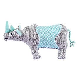 Resploot Resploot Plush Toy - Black Rhinoceros - Africa