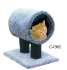 """Specialite Elegance SE Post Cat Barrel H21""""/52.5cm"""