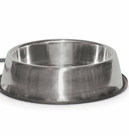 K&H Stainless Steel Thermal Bowl - 120oz