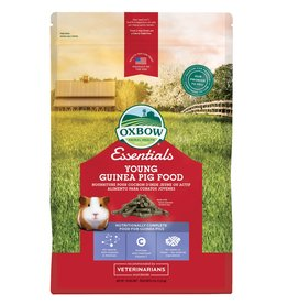 oxbow Oxbow Essentials Young Guinea Pig Food 5lb