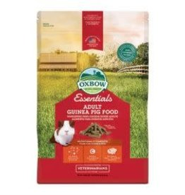 oxbow Oxbow Essentials Adult Guinea Pig Food 5lb