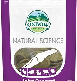 oxbow Oxbow Natural Science Joint Support 60ct