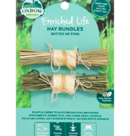 oxbow Oxbow Enriched Life Hay Bundles