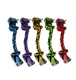 """Multipet Nuts for Knots 2-Knot Rope 9"""""""