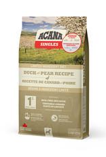 Acana Acana Duck with Pear Recipe 5.4kg