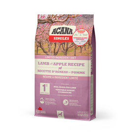 Acana Acana Lamb with Apple Recipe 10.8kg