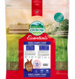 oxbow Oxbow Essentials Adult Rabbit 25lb