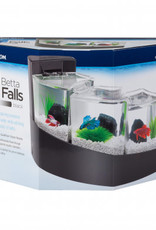 Aqueon Aqueon Betta Falls Kit - Black