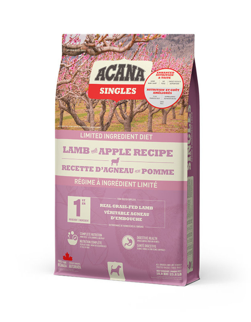 Acana Acana Lamb with Apple Recipe 1.8kg