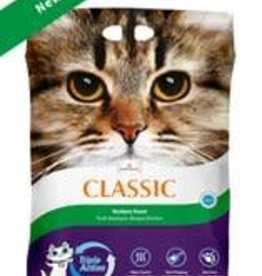 Intersand City Classic Premium Northern Forest Clumping Litter 14kg