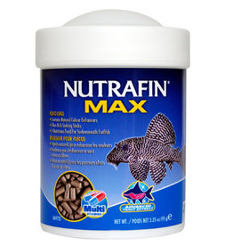 Nutrafin Nutrafin Max Pleco Logs 95 g (3.35 oz)