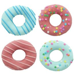 Bosco and Roxy's Cookie - Bosco and Roxy's Mini Donut Bark Day Collection 1pc.