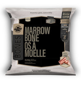 Big Country Raw Big Country Raw Beef Marrow Bone Large 2lb
