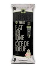 Big Country Raw Big Country Raw Flat Rib Bone - 1pc