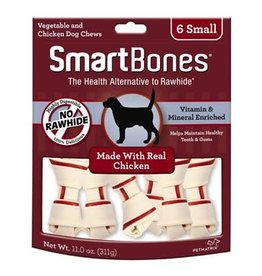 Smart Bones Smart Bones Chicken - Small 6 Pack